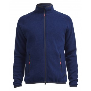 Holebrook Nisse Fullzip Windproof