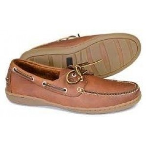 Orca Bay Mens Hamble Deck Shoe