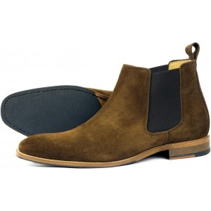 Orca Bay Mens Brompton Chelsea Boot