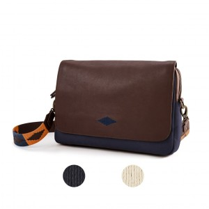 Pampeano Recado Messenger Bag