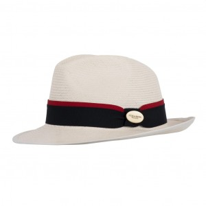 Hicks & Brown Fedora Holkham Guinea & Pheasant