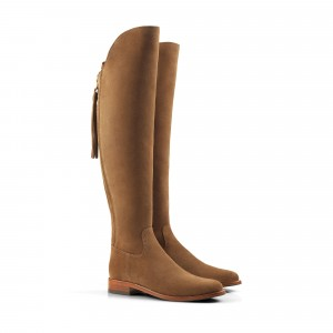 Fairfax & Favor Amira Suede Boot