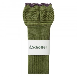 Schoffel Thistle Sock