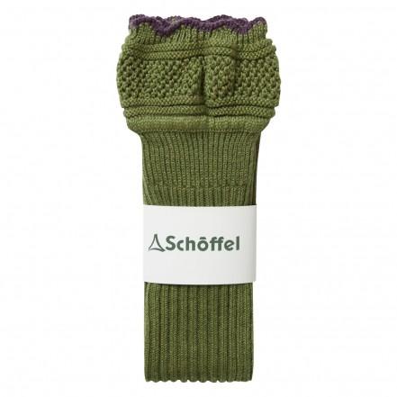 Schoffel Thistle Sock