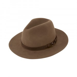Schoffel Willow Fedora