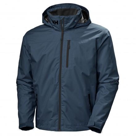 Helly Hansen Crew Hooded Midlayer Jacket