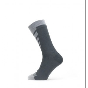 Sealskinz All Weather Mid Length Sock