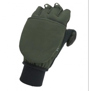 Sealskinz Cold Weather Convertible Mitten