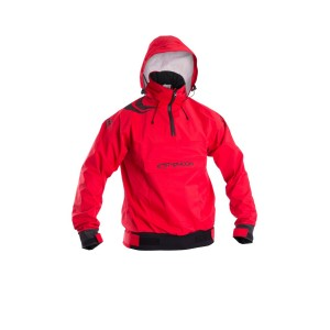 Scirocco Hooded Smock