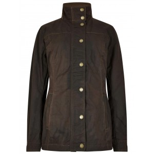 Dubarry Mountrath Waxed Jacket