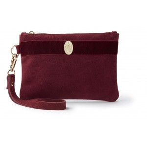 Hicks & Brown Chelsworth Clutch Bag