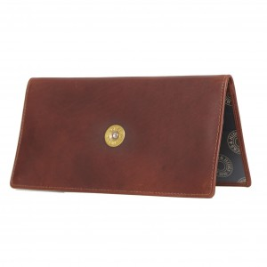Hicks & Hides Shotgun Wallet