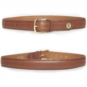 Hicks & Hides Broadway Tip Field Belt