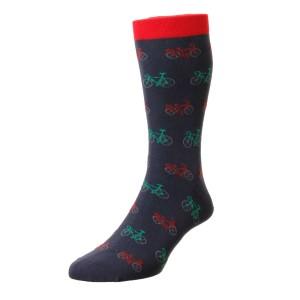 Pantherella Beeley Mens Socks