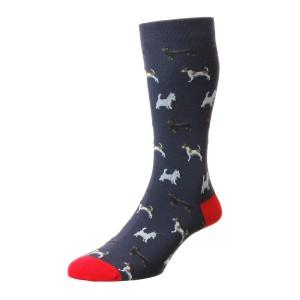 Pantherella Doyle Mens Socks