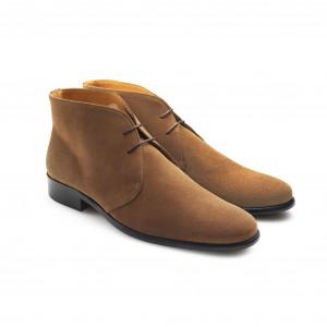 Fairfax & Favor The Desert Boot