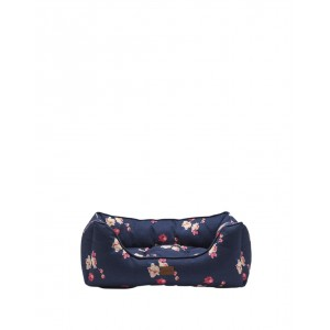 Joules Floral Print Box Bed