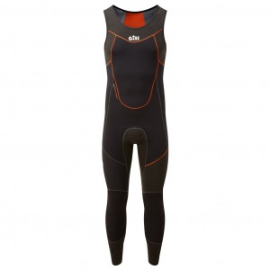 Gill Zentherm Skiff Suit Men's