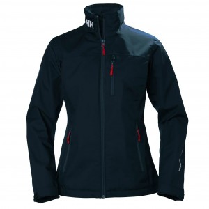Helly Hansen Womens Crew Mid Jacket