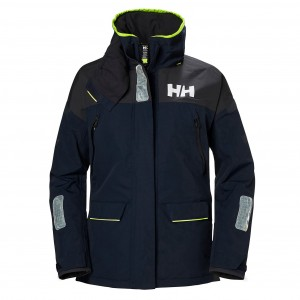 Helly Hansen Womens Skagen Offshore Jacket