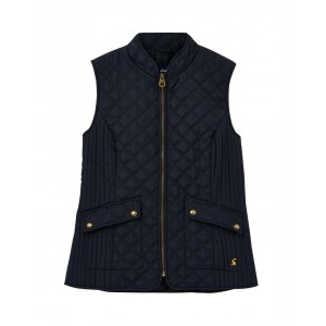 Joules Minx Quilted Gilet