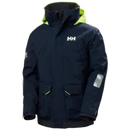 Helly Hansen Pier Jacket Navy