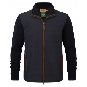 Schoffel Hybrid Aerobloc Jacket