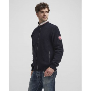 Holebrook Axel Full Zip Windproof Jumper