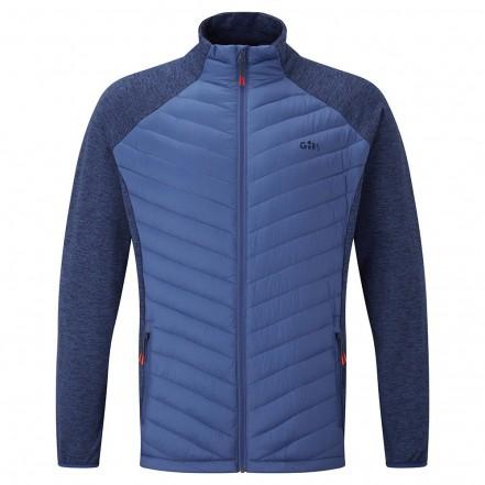 Gill Penryn Hybrid Jacket Mens Ocean