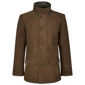 Dubarry Moore Leather Jacket