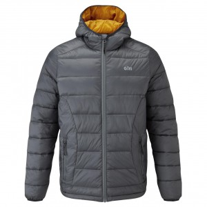 Gill North Hill Jacket Ash