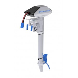 Epropulsion Navy 6.0 Electric Outboard