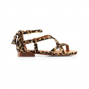 Fairfax & Favor Brancaster Sandal