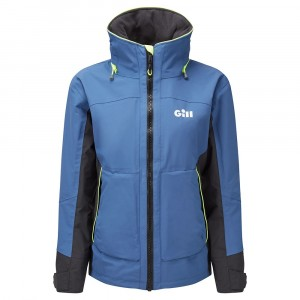 Gill Women's OS3 Coastal Jacket