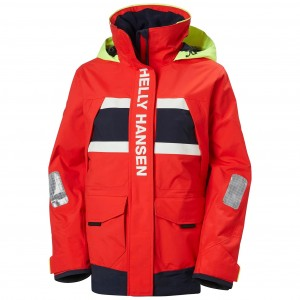Helly Hansen Women's Salt Coastal Jacket