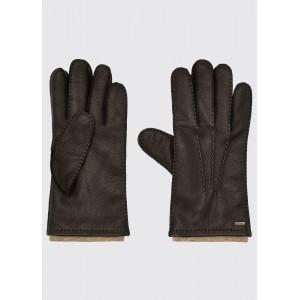 Dubarry Lisryan Leather Gloves