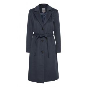 Fransa Wool Coat