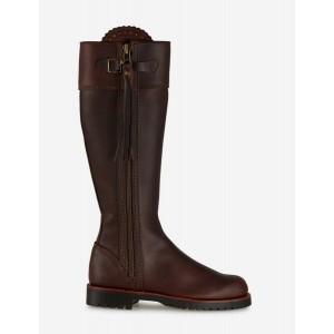 Penelope Chilvers Standard Tassel Boot Conker EU 37