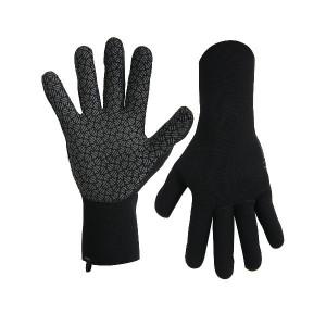 Storm3 Glove Black Large
