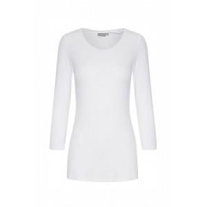 Fransa Kiksen II T-Shirt White