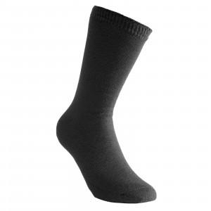 Woolpower Socks 400 Black
