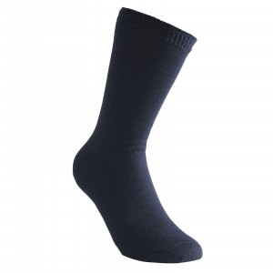Woolpower Socks 400 Dark Navy